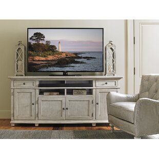 Oyster Bay Point TV Stand for TVs up to 75