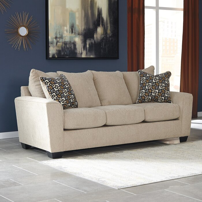 Benchcraft Wixon Sleeper Sofa & Reviews