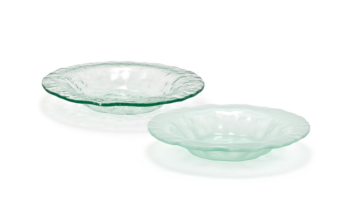 Arctic™ Flare Serving Bowl