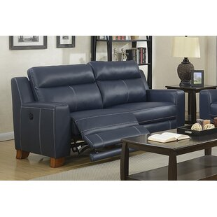 Red Barrel Studio Caver Reclining Sofa