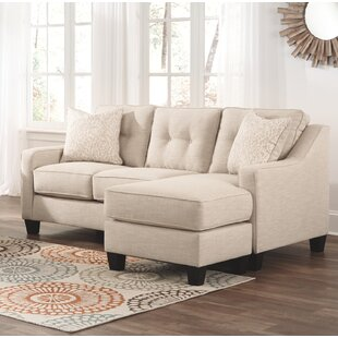 Rodborough Reversible Sectional by Winston Porter
