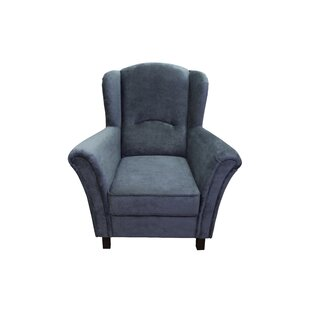 Darby Home Co Dempsey Wingback Chair