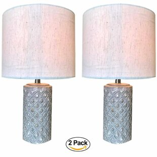 Dangerfield 16 Table Lamp (Set of 2)