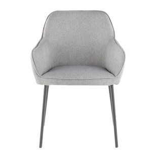 Embrey Armchair (Set of 2) by George Oliver