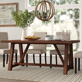 Romney Rectangular Dining Table
