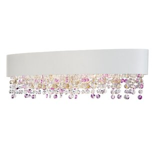 Eurofase Romanelli 4-Light Bath Bar