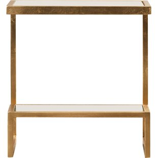 Huckleberry Side Table By Canora Grey