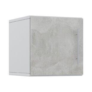Jed 31 X 34cm Wall Mounted Bathroom Cabinet By Mercury Row