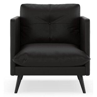 Selders Armchair by Orren Ellis