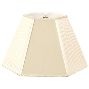 16 Silk/Shantung Empire Lamp Shade