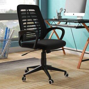 Zipcode Design Denwood Mid-Back Mesh Desk Chair