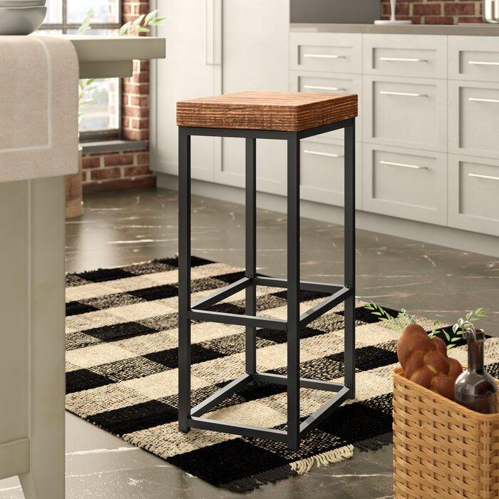 Fine Debby Bar Counter Stool Creativecarmelina Interior Chair Design Creativecarmelinacom