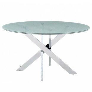 Orren Ellis Lopez Dining Table