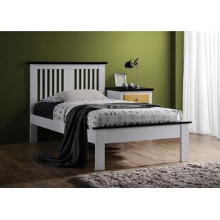 Spriggs Panel Bed