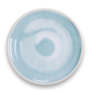 Raku 22cm Melamine Salad Plate (Set Of 4) By Tar Hong