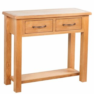Lyla Console Table By Union Rustic