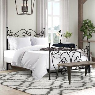 Dodge Platform Bed by Fleur De Lis Living