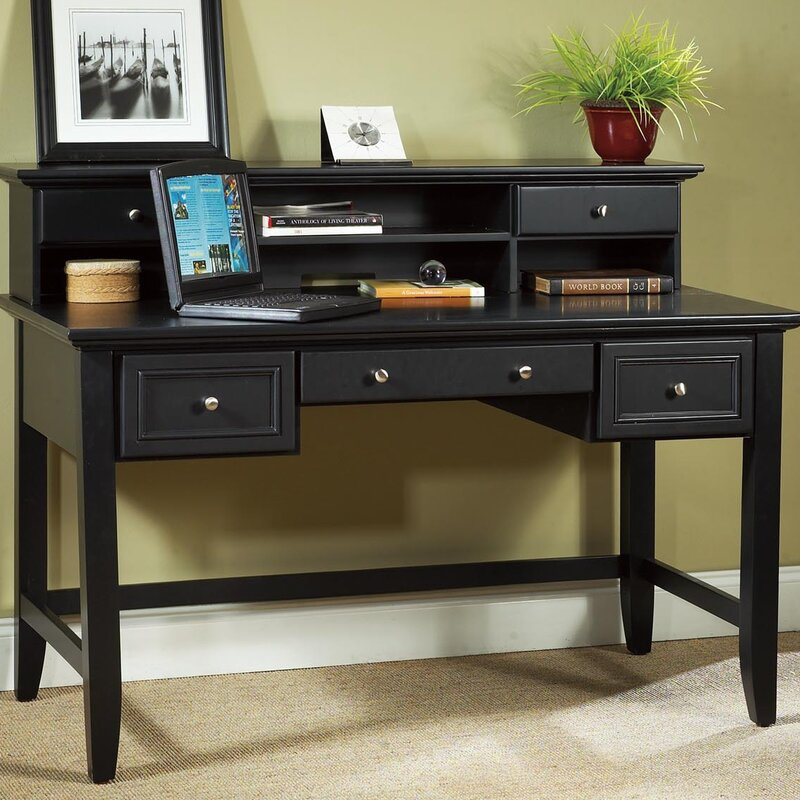 Home styles bedford computer desk