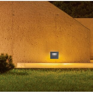 Laniel 1 Light LED Step Light By Sol 72 Outdoor