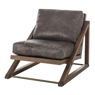 Thomas Bina Slipper Chair by Resource Decor