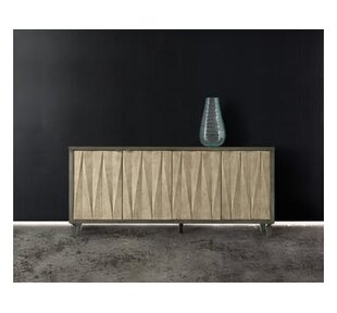 Melange Rhett Credenza by Hooker Furniture