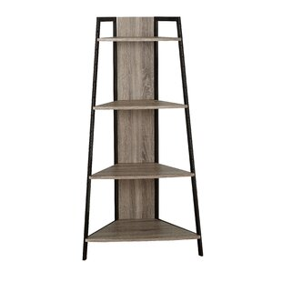 Cottrell Corner Unit Bookcase