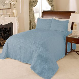 August Grove Lenora Bedspread