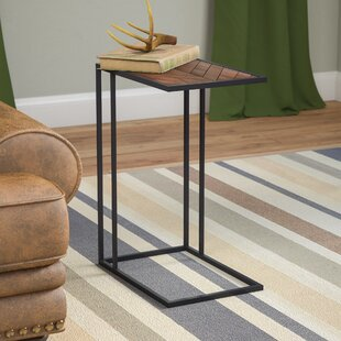 Bishop C-Table (Set of 2) by U..