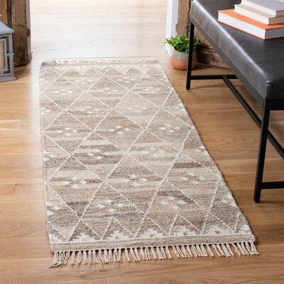Modern Runner Wool Area Rugs Allmodern
