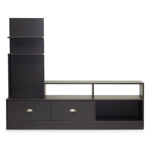 Baxton Studio Entertainment Center for TVs up to 24