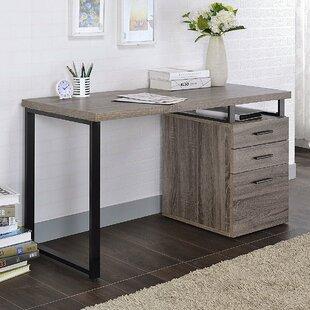 Truitt Wood Credenza desk