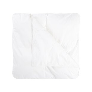 All Season Down Alternative Duvet Insert by Alwyn Home Comparison
