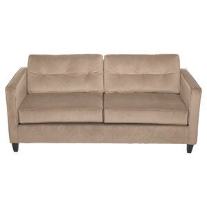 Serta Upholstery Cypert Sofa by Mercury Row