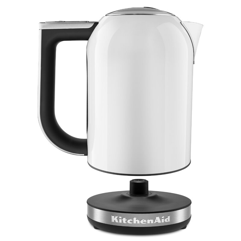 KITCHENAID® 1.7L ELECTRIC KETTLE WITH LED DISPLAY