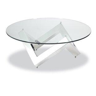 Comparison Natoma Coffee Table ByOrren Ellis