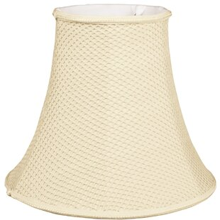 14 Silk/Shantung Bell Lamp Shade By Alcott Hill Lamps