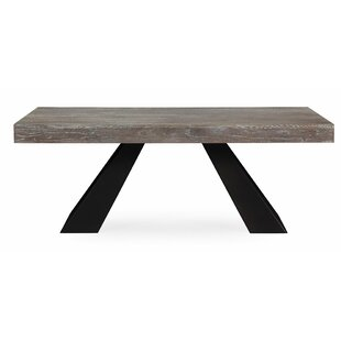 Zybert Dining Table Trent Austin Design
