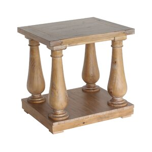 One Allium Way Polytric End Table Image