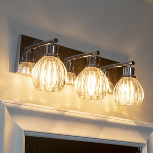 Where buy  Coldfield 3-Light Flush Mount By Charlton Home