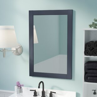 Compare & Buy Chumley Bathroom/Vanity Mirror By Rosecliff Heights