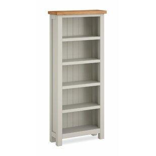 Stockton Springs Slim Bookcase