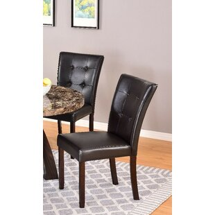Fossil Side Chair (Set of 2) by Global Tr..