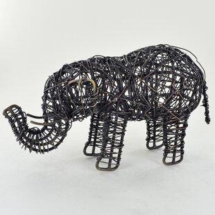 Flen Elephant Statue By World Menagerie