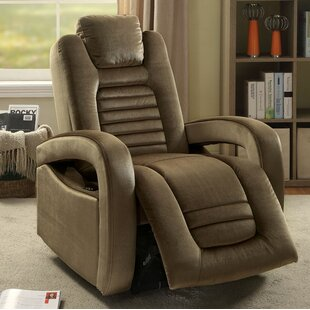 Timsbury Power Recliner Latitude Run