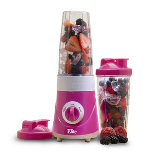 Cuisine Personal Drink Mixer with 28oz. Travel Cups