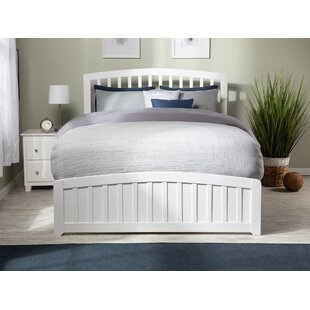 Amina Queen Storage Platform Bed