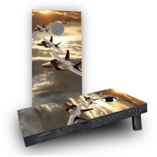 Custom Cornhole Boards 3 J..
