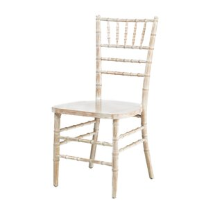 American Classic European Solid Wood Dining Chair Commercial Seating Products