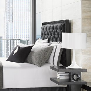 Carrera Upholstered Panel Headboard by Lexington