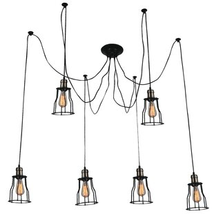 CWI Lighting Graham 6-Ligh..